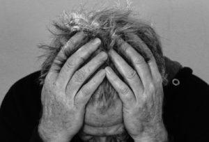 Desmotivación Burnout